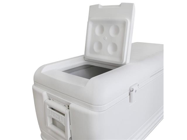 Caixa Térmica IGLOO Quick & Cool 100QT 145 Latas 95 Litros - 1