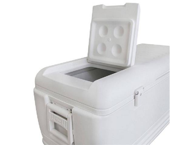 Cooler Térmico IGLOO Quick & Cool 150QT 150 Latas 142 Litros - 2