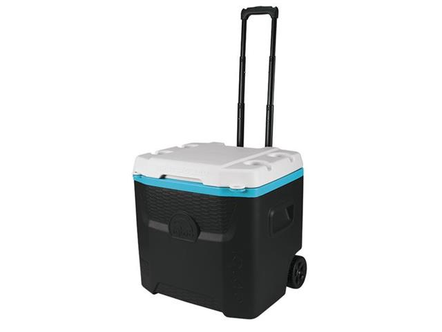 Caixa Térmica Igloo Profile 54QT Roller 85 Latas 51 Litros