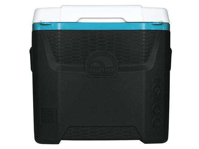 Caixa Térmica Igloo Profile 54QT Roller 85 Latas 51 Litros - 2
