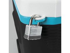 Caixa Térmica Igloo Profile 54QT Roller 85 Latas 51 Litros - 4