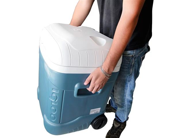 Cooler Térmico Igloo Ice Cube Max Cold 70QT Rolle 101 Latas 66Lts - 2