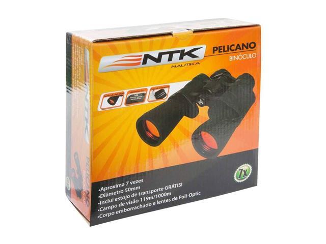 Binóculo Nautika Pelicano 7x50mm - 4