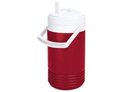 Jarra Térmica Igloo Legend 1 Gallon Vermelha 3,8 Litros