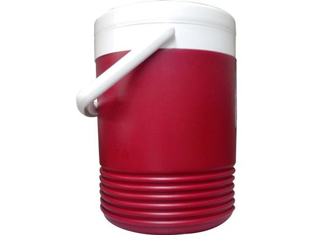 Jarra Térmica Igloo Legend 2 Gallon Vermelha 7,6 Litros - 1