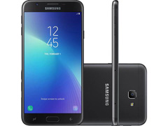 "Smartphone Samsung Galaxy J7 Prime 2 TV Digital 4G 32GB Tela 5.5""Preto"