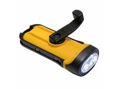 Lanterna Recarregável Nautika Dyno com Led - 1