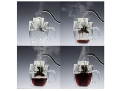 Drip Coffee Mitsuo Nakao c/ 10un. - 1