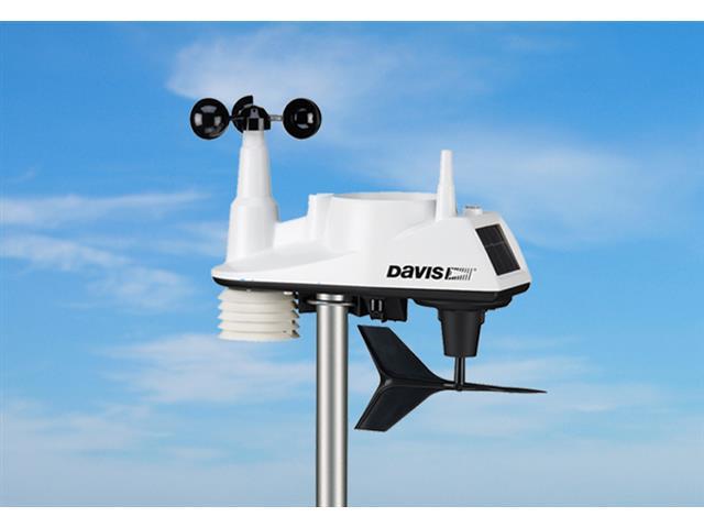Estação Meteorológica Davis Vantage Vue USB