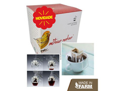 Combo Drip Coffee Mitsuo Nakao (2 caixas) - 1