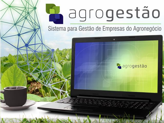 AgroGestão – Software para gestão de empresas do Agronegócio