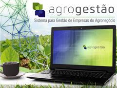 AgroGestão – Software para gestão de empresas do Agronegócio - 0