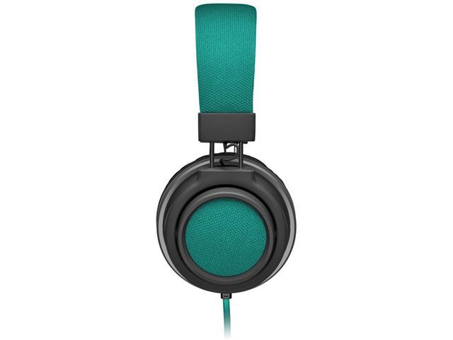 Fone de Ouvido Pulse Multilaser Headphone Large P2 Verde - 2