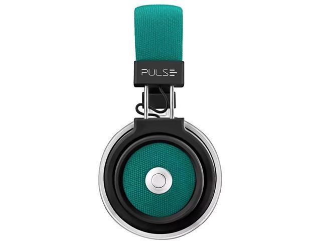 Fone de Ouvido Multilaser Pulse Headphone Large Bluetooth Verde - 1