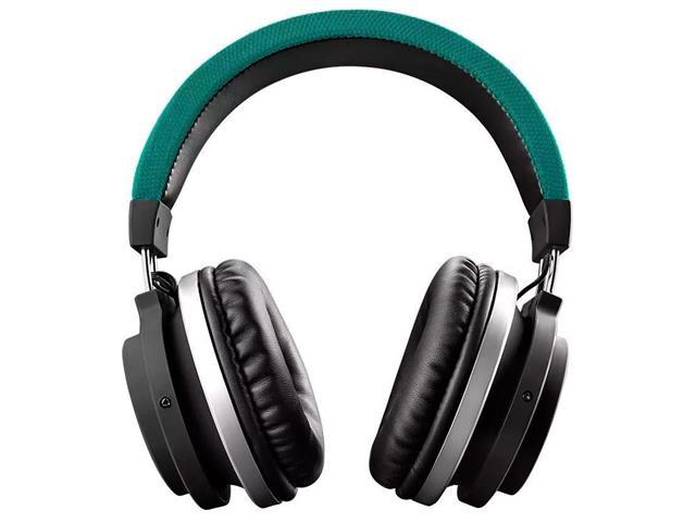 Fone de Ouvido Multilaser Pulse Headphone Large Bluetooth Verde - 2