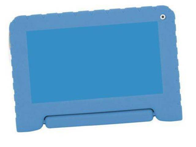 """Case para Tablet Multilaser Galinha Pintadinha Azul 7"""" - 1"""