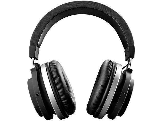 Fone de Ouvido Multilaser Pulse Headphone Large Bluetooth Preto - 1