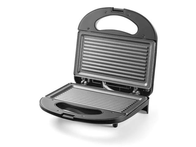 Sanduicheira e Grill Multilaser 750W Inox Gourmet - 1