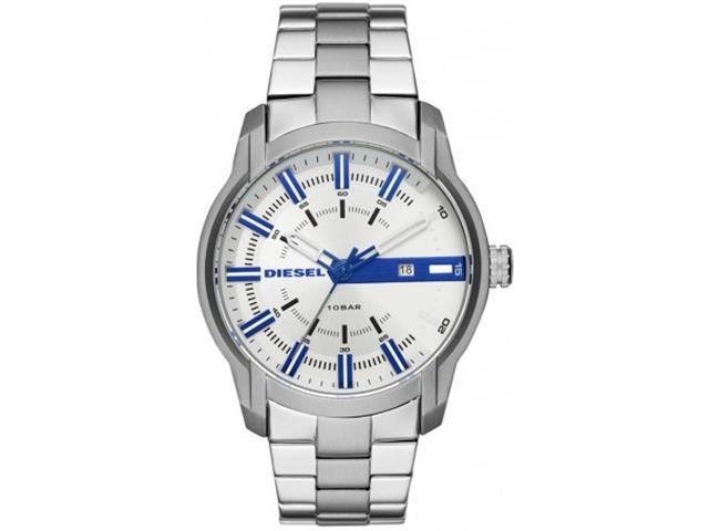 e5925429f6c Relógio Diesel Masculino Basic…