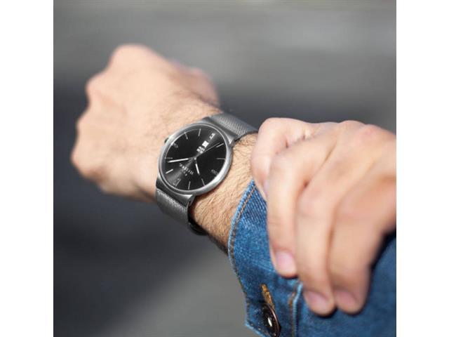 Relógio Technos Unissex Slim GM10YI/1P - 1