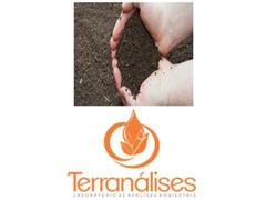 Análise de Solo - Terranálises