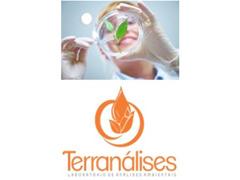Análise Foliar - Terranálises - 0