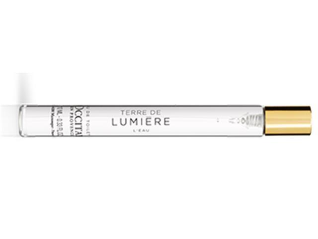 Perfume L'Occitane en Provence Eau Terre de Lumiere 10mL - 1
