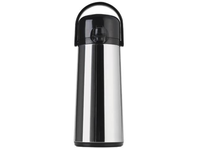 Garrafa Invicta Air Pot Inox 1,8 Litros - 1