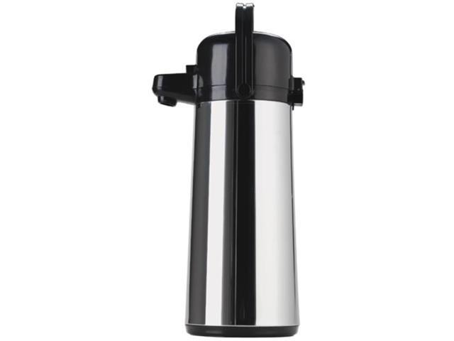 Garrafa Invicta Air Pot Inox 1,8 Litros