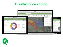 AEGRO - Software para Gestão de Custos e Planejamento de Safra  - 2