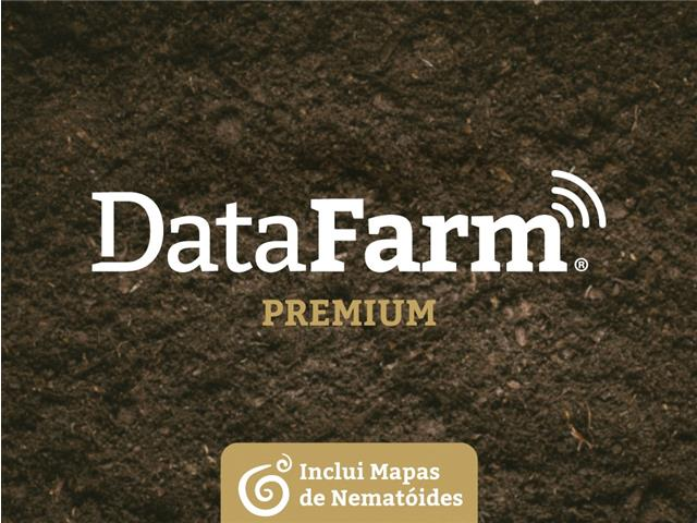 Data Farm Premium