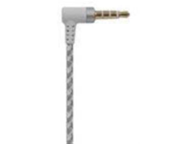 Fone De Ouvido Xtrax Com Microfone Silver - 2
