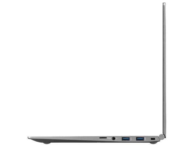 """Notebook LG Gram Intel Core 8ª i7 8GB RAM 256GB SSD FHD 15,6"""" Prata - 7"""
