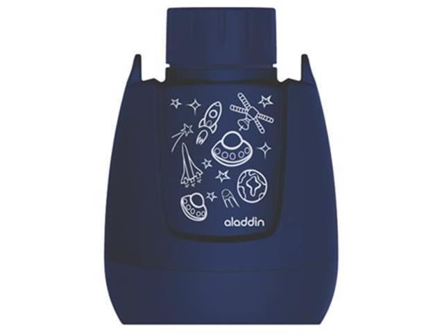 Cantil Térmico Aladdin Kids - 1 Unidade Cor Sortida 300ml - 3