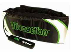 Cinta Vibratória Vibroaction