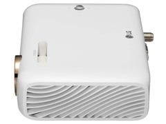 "Projetor CineBeam TV LED 550 Lumens HD até 100"" HDMI Wi-Fi Bluetooh LG - 2"