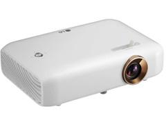 "Projetor CineBeam TV LED 550 Lumens HD até 100"" HDMI Wi-Fi Bluetooh LG - 3"