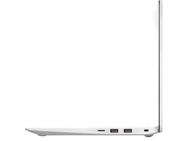 "Notebook Ultra Slim LG LED 14"" Intel® Celeron® 4GB 500GB W10 Branco - 4"