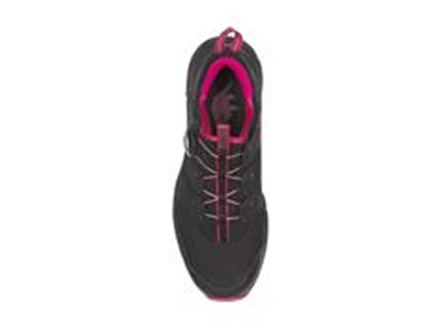 Tênis Asics Gel-Fujirado Black/Carbon/Cosmo Pink Tam 37 - 4