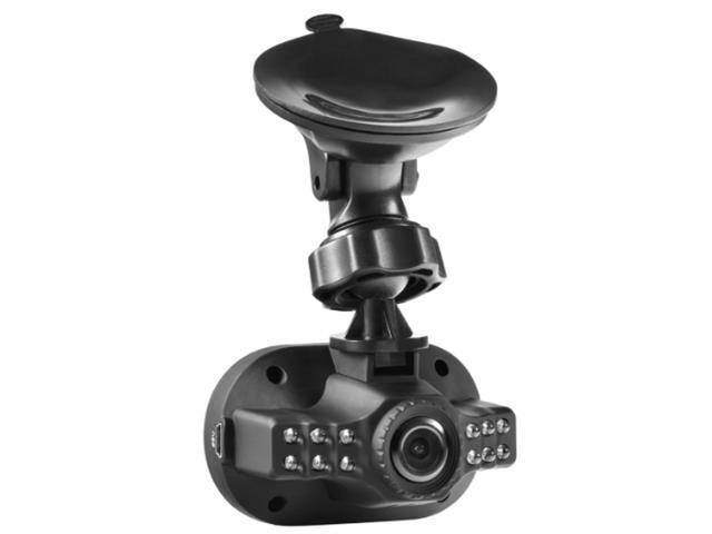 Câmera Automotiva Veicular Filmadora Multilaser Full HD 1080p Preta - 3