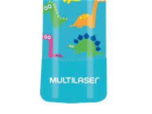 Escova Dental Infantil Multilaser Dinossauro Kids Health Pro - 2