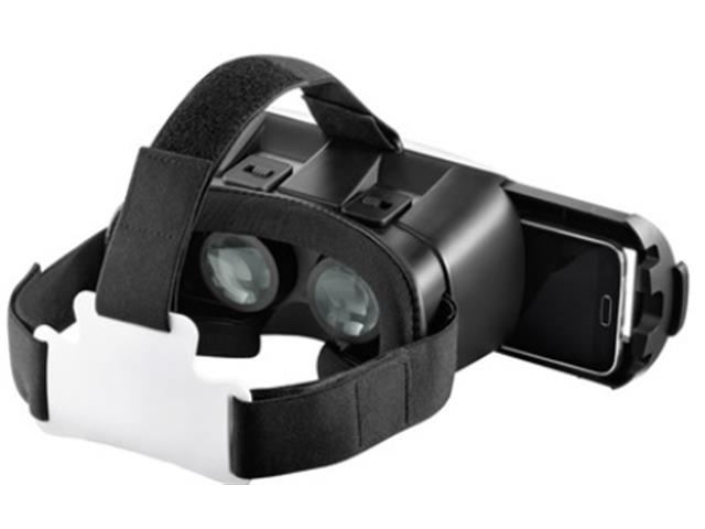 Óculos de Realidade Virtual Multilaser Warrior VR Glasses 3D - 4