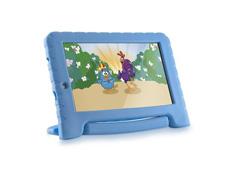 "Tablet Multilaser Galinha Pintadinha Plus Wi-Fi 7"" 8GB Android 7 Azul"