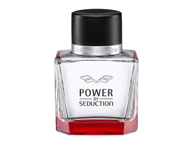 Perfume Power of Seduction Antonio Banderas Eau de Toilette 50ml