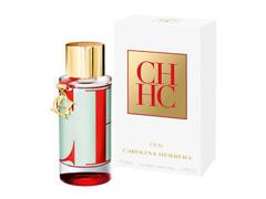 Perfume CH LEau Carolina Herrera Eau de Toilette Feminino 50ml