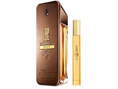 Kit Paco Rabanne 1 Million Privé Eau de Parfum 100ml + Travel Size