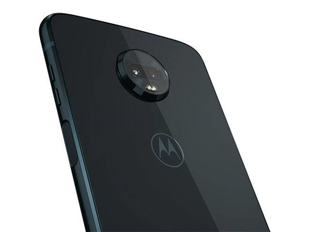 "Smartphone Motorola Moto Z3 Play 64GB 4G 6"" Dual Câmera 12+5 MP Índigo - 4"