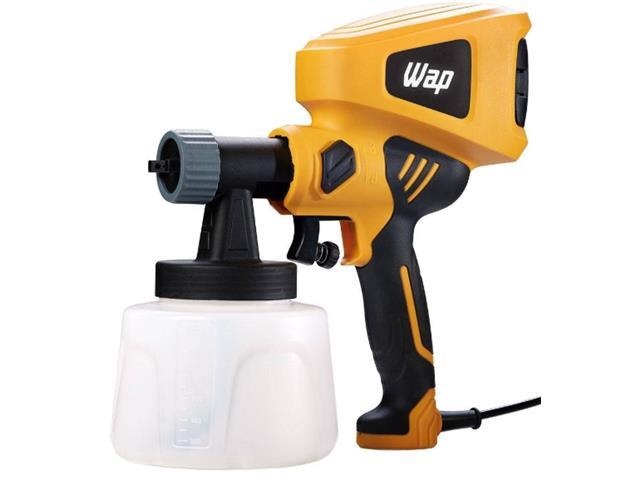 Pistola Elétrica para Pintura WAP EPP400 400W 110V