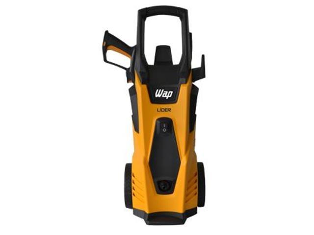 Lavadora Alta Pressão WAP Líder 2200 1800PSI 110V