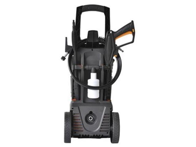 Lavadora Alta Pressão WAP Líder 2200 1800PSI 110V - 3